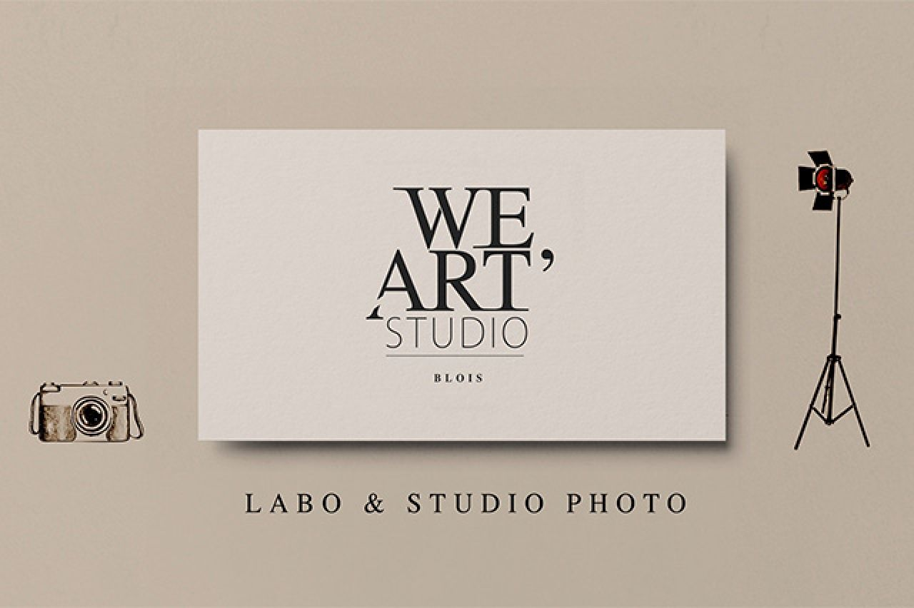 WE ART' STUDIO