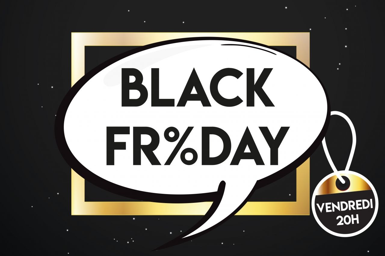 Blois : BLACK FRIDAY