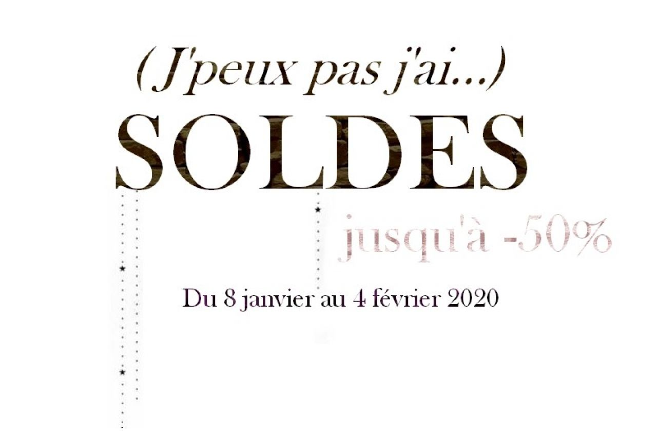 SQUARE - SOLDES HIVER