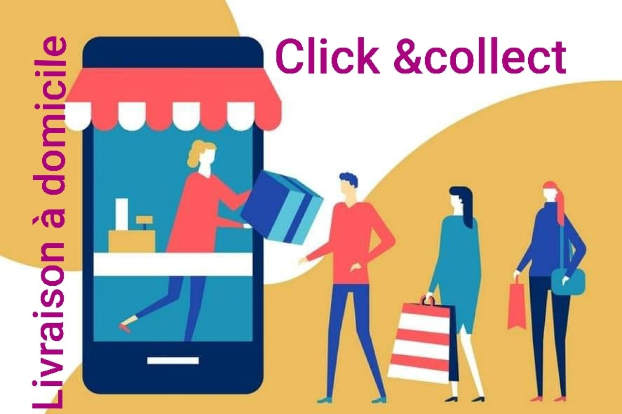 LEA MODE - Blois : Click & Collect