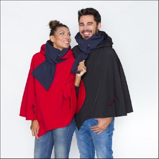 Expert Medical  - Poncho PASCAL Ado/Adulte