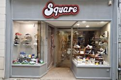 SQUARE - Chaussures / Maroquinerie Blois