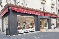 CROCHET - Chaussures / Maroquinerie Blois