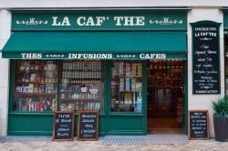 CAF'THE - Alimentation / Gourmandises  Blois