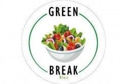 GREEN BREAK - Restaurants Blois