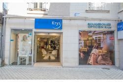 OPTICIEN KRYS BOUGEROLLES - Optique / Photo / Audition Blois