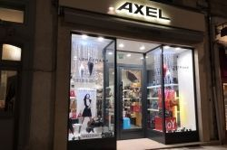 AXEL MAROQUINERIE - Chaussures / Maroquinerie Blois