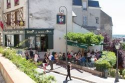 LE DENIS PAPIN - Restaurants Blois