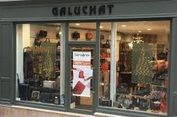 GALUCHAT - Chaussures / Maroquinerie Blois