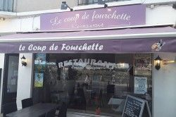 LE COUP DE FOURCHETTE  - Restaurants Blois